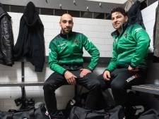 Broederliefde moet bij RFC tot succes leiden: Aslan en Uslu spelen eindelijk samen