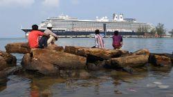 Alle Belgen weer thuis van corona-cruise: twee koppels keerden gewoon met openbaar vervoer terug van luchthaven