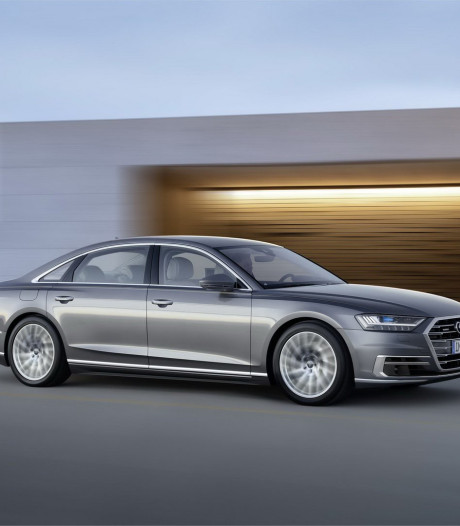 'Audi komt met nieuw luxemerk: Horch'
