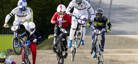 BMX-ster Laura Smulders: 'Spelen in 2021? Prima, ook goed'