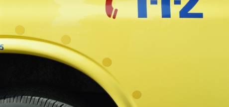Man (41) uit Prinsenbeek aangereden door inhalende automobilist in Tilburg