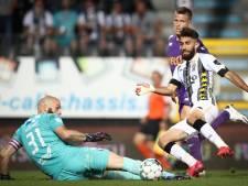 """Beerschot kan tweede seizoensnederlaag niet vermijden: """"Tijdens eerste uur te weinig gebracht"""""""
