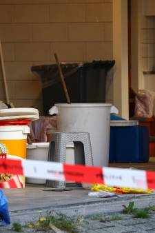 Politie begonnen met ontmanteling van drugslab in Hoogvliet