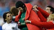 Cech acht tot tien weken out na operatie
