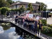 't Raadhuis in Goudriaan wint de AD Terrassentrofee 2019