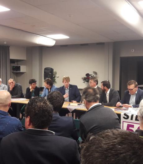 Presentatie nieuwbouwplan Buitenweg Axel