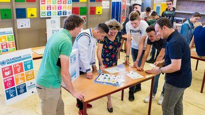 Spel 'Missie 2030' moet jongeren duurzame ontwikkelingsdoelstellingen bijbrengen