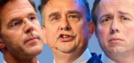 LIVE: Campagne barst los met eerste grote verkiezingsdebat
