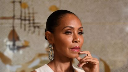 Jada Pinkett-Smith boos over Golden Globe-nominaties