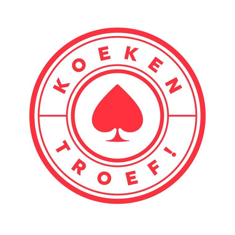 koeken troef logo