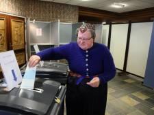 Live: gemeenteraadsverkiezingen 2018
