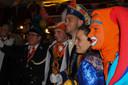 Prins Thomas III zwaait voor het eerst de scepter over het Stijlorenrijk (Etten) tijdens carnaval.