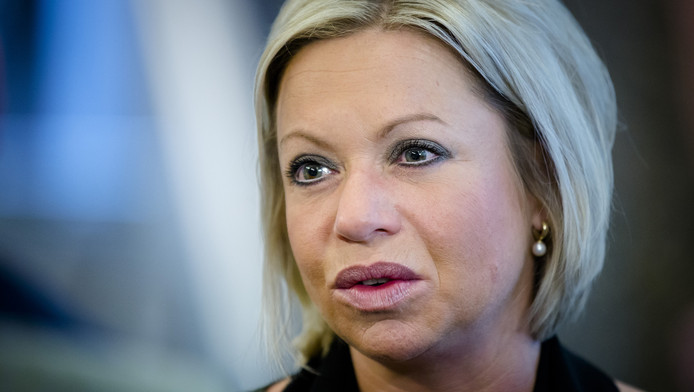 Minister Hennis.