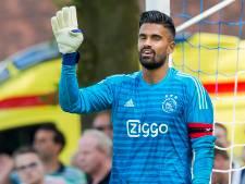 NAC huurt Benjamin van Leer voor een jaar van Ajax zonder optie tot koop