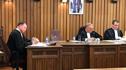 Koppel samen voor politierechter en voor 79ste (!) keer veroordeeld