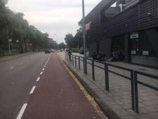 14 uur wachten bij Hedon Zwolle voor goede plek bij While She Sleeps