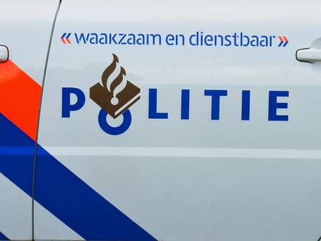 'Lijk gevonden in IJssel bij Deventer'