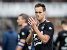 Willem II'er Heerkens aan beterende hand: 'Doe er alles aan om Roda-thuis te halen'