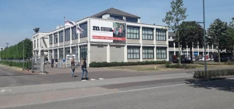Leerlingen Van Maerlant kiezen nadrukkelijk mee in nieuwbouw aan Onderwijsboulevard