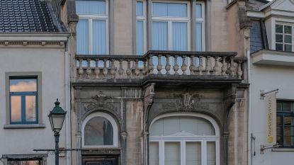 Burgerhuis Delacroix krijgt voorlopige bescherming