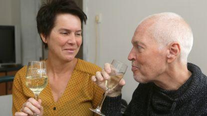 Erwin (55) kiest bewust voor euthanasie. Maar eerst nog even feesten