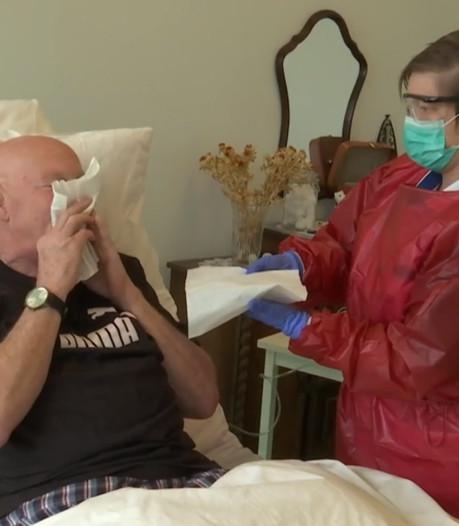 Hoe veilig omgaan met Covid-19-patiënten? 14 filmpjes maken jou én de zorgsector helemaal wegwijs