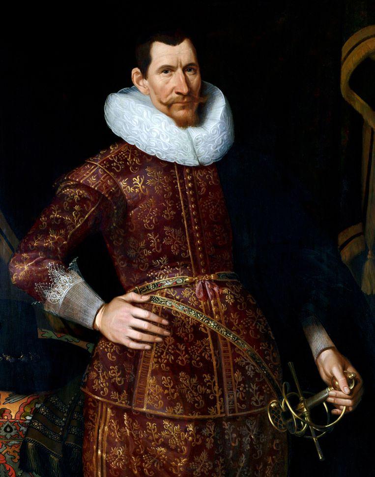 Jan Pieterszoon Coen (1587-1629). Beeld World History Archive/Image Select