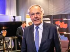 Bestuurlijke nestor Meijer valt in als burgemeester van Enschede: 'Hopelijk niet langer dan drie maanden'
