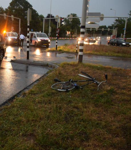 Alwéér ging het mis: zwaargewonde fietser door ongeluk op kruising is 51-jarige Nijmegenaar