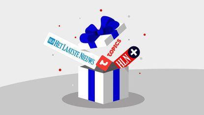 HLN is vernieuwd (en we hebben cadeautje voor jou)
