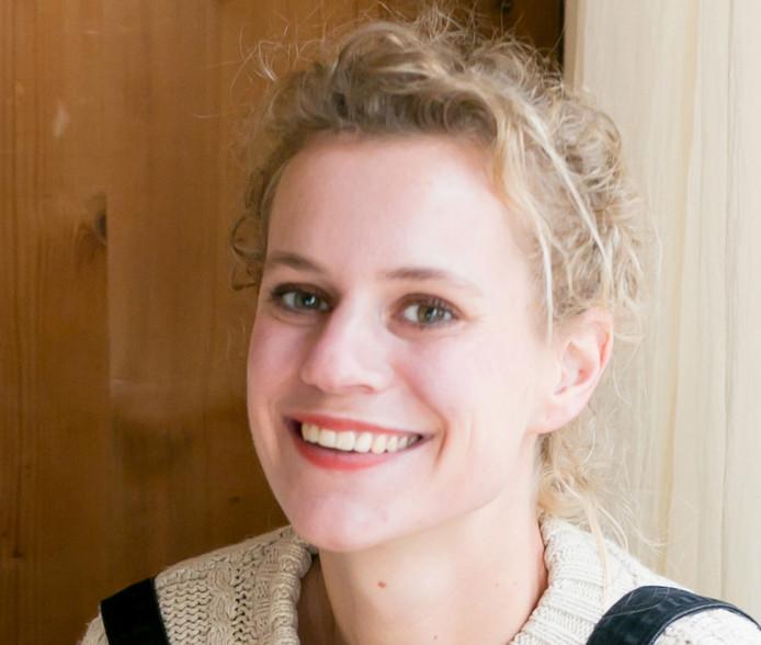 Babette Leertouwer