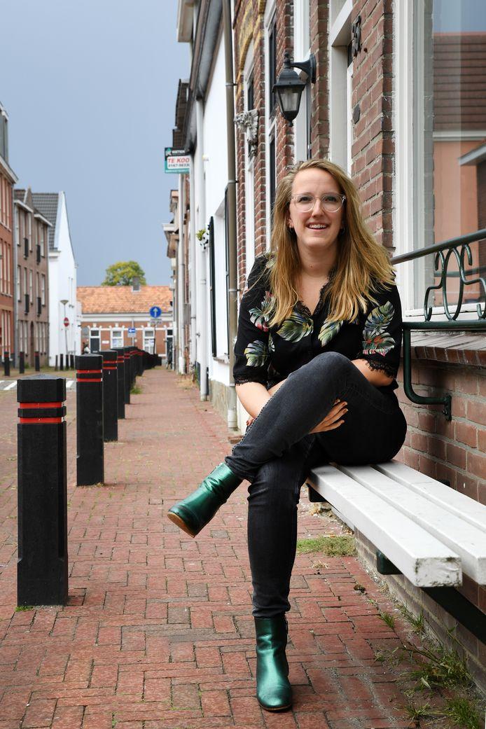 """Anneke Jongeneelen, regisseur van Flowjob: ,,We willen een maatschappelijk gesprek op gang brengen."""""""
