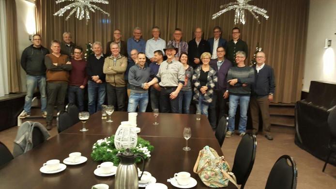 De Geertruidenbergse politieke partijen Uw Drie Kernen en Partij Samenwerking gaan vanaf 2017 verder als Lokaal+.