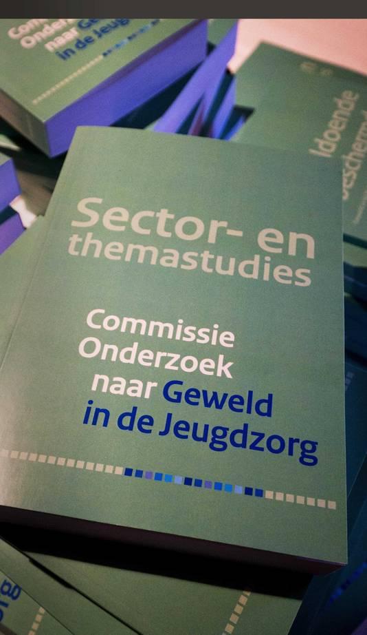 Het eindrapport van de onderzoekscommisie De Winter.