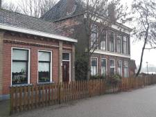 Veel interesse voor horeca in vervallen panden op Koggewerf in Kampen