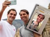 Nadal en Federer: Je kunt straks niet meer tennissen