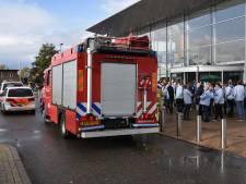 Albert Heijn Sint Jacobslaan Nijmegen weer open na brand door kortsluiting
