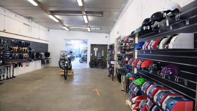 Gemeente wil bewoners alerter maken voor fietsdiefstallen
