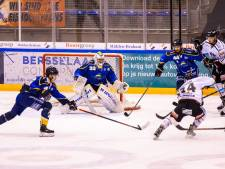 Trappers revancheert zich dag na nederlaag tegen Black Dragons Erfurt