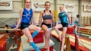 Keerbergse sportbelofte geselecteerd voor het wereldkampioenschap turnen in Hongarije