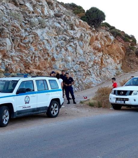 Voetbalduels Cyprus opgeschort na autobom bij arbiter