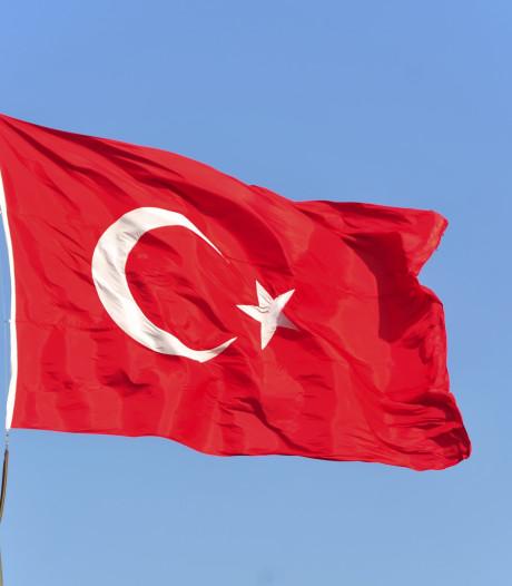 Extreemrechtse Willebrorder 'bekeerd' na stelen vlag bij moskee