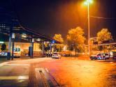 Slachtoffer lichtgewond na steekincident bij station Eindhoven