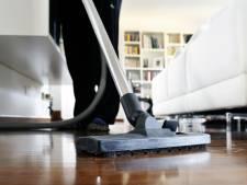 Uitslag schoonmaaktest: veel regelmatige ramenlappers, deurensoppers verdeeld