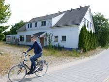 Elf appartementen in oude seksclub Molenhoek