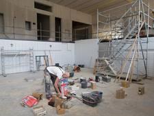 Rohda Raalte mikt nu op renovatie van thuisbasis