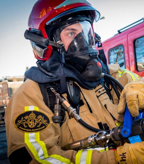 Brandweer smijt met miljoenen
