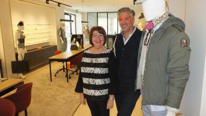 Jarige Lammerant betrekt modezaken bij feestweekend