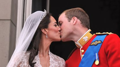 Oeps: foutje van Netflix zet Kate Middleton in haar ondergoed