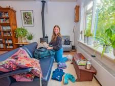 Mette (17) wil nooit boekhouder worden als haar vader: 'En niet in de zorg werken zoals mijn moeder'